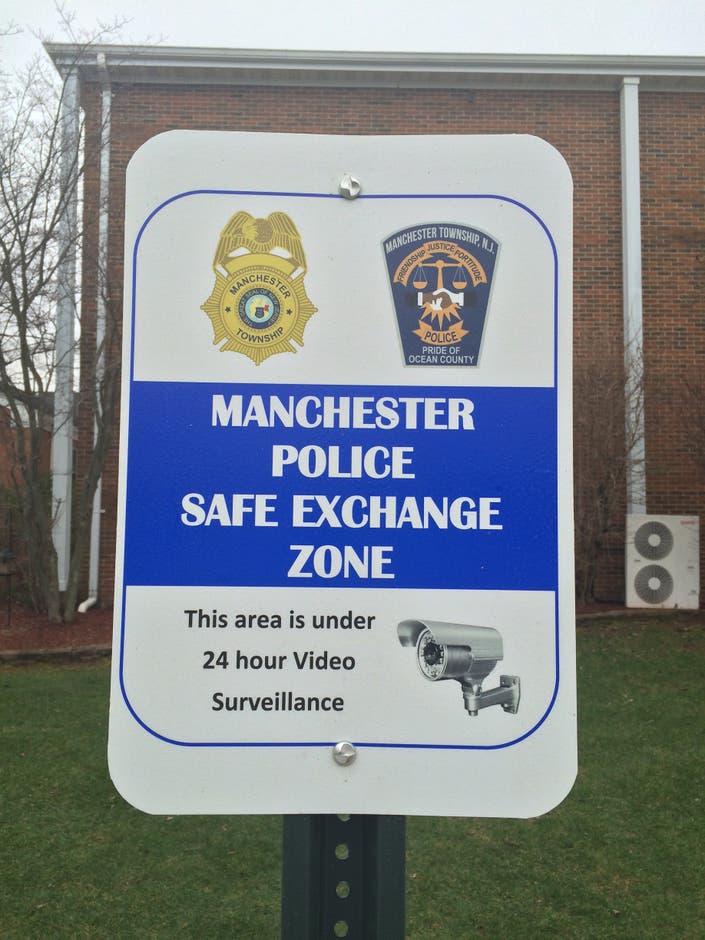 Buying On Craigslist? Manchester Sets Safe Zone For ...