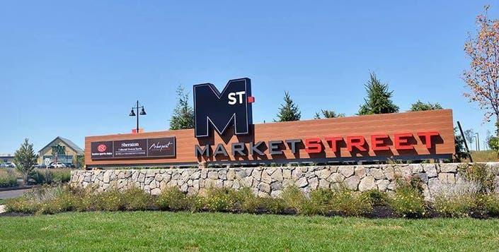 New Stores Open At Marketstreet Lynnfield Next Month