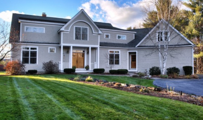 Bedford Home of the Week: 20 Mcafee Farm Road | Bedford, NH