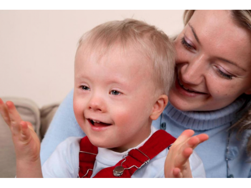 Winthrop Supports Down Syndrome Families by Providing First
