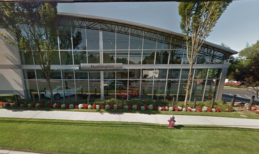 Audi Of Huntington >> Police Tires Stolen Off 4 Cars At Audi Of Huntington