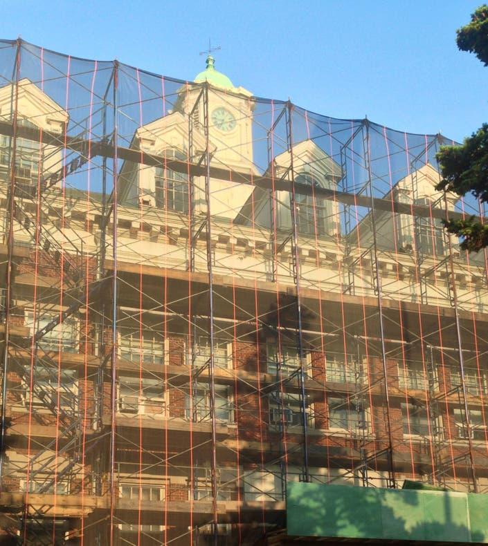 Landmark On Main Street Gets 8 5m Makeover Port