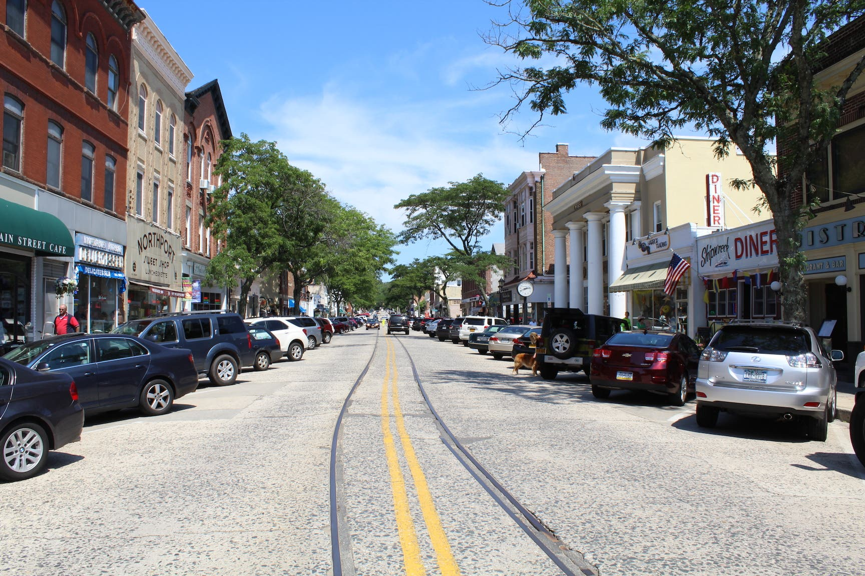 Northport Among Safest Places In New York Study Finds Northport Ny Patch