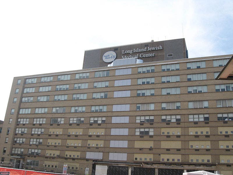 North Shore-LIJ Health System to Change Name to 'Northwell