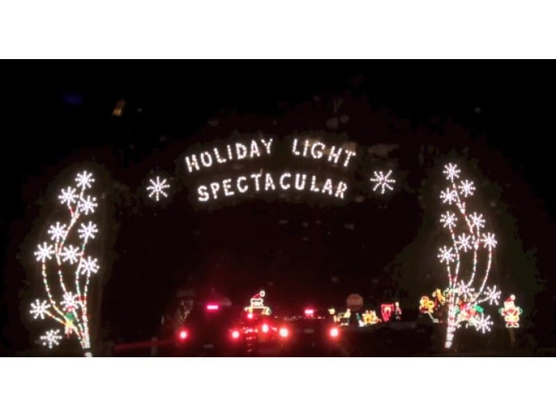 Holiday Spectacular to Light Up Jones Beach With 'Extreme Sports' Theme - Holiday Spectacular To Light Up Jones Beach With 'Extreme Sports
