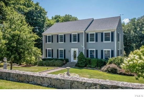 Homes For Sale In Ridgefield July 27 Ridgefield Ct Patch