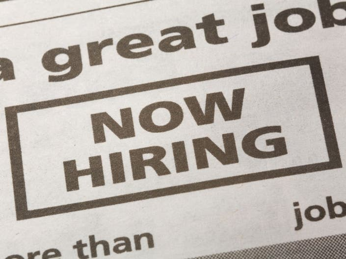 Job Openings in Groton: Pfizer, Thermo Fisher and More
