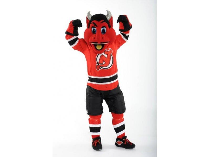 New Jersey Devils to Honor Hillsborough Township At Hockey Game ... 965f8f29fa7