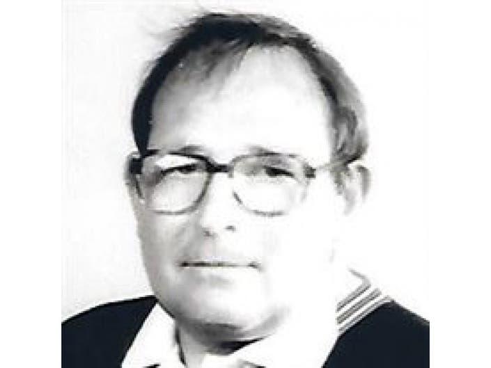 Obituary: Bruce Ingalls Jordan