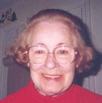 Obituary Ann Burke She Emigrated To The U S As A Young