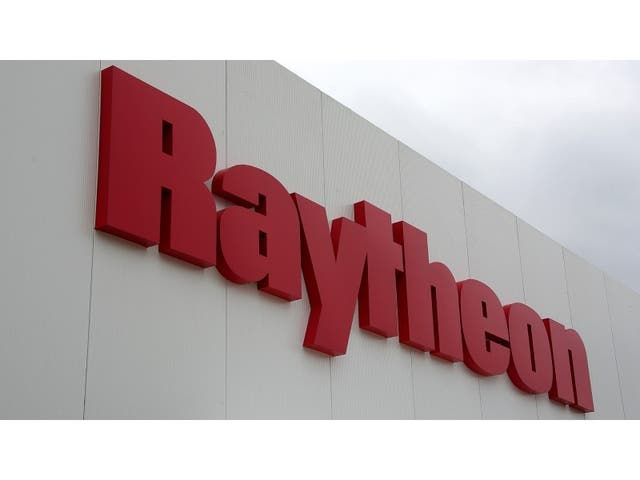 Raytheon Jobs in the Beverly Area   Beverly, MA Patch