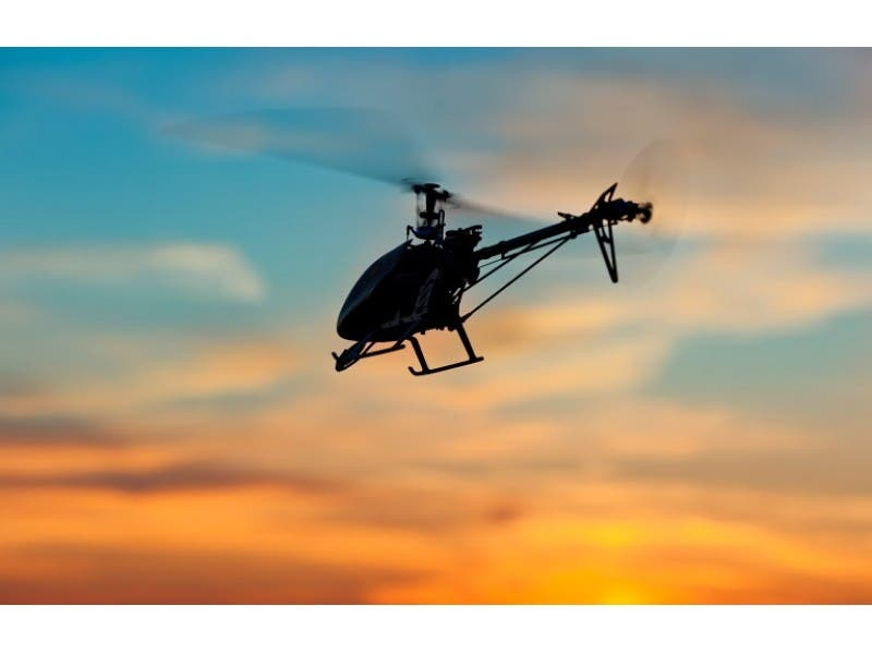 Why's There a Helicopter Flying Over My Neighborhood? | Norton, MA Patch