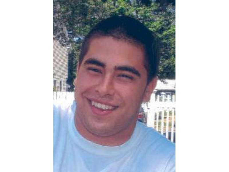 Obituary Brandon Lee Ferreira Rinaldi 25 Loved To Make People