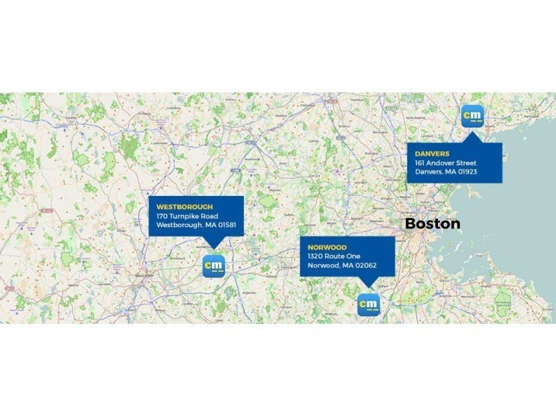 Carmax Hiring For New Locations In Massachusetts Malden Ma Patch