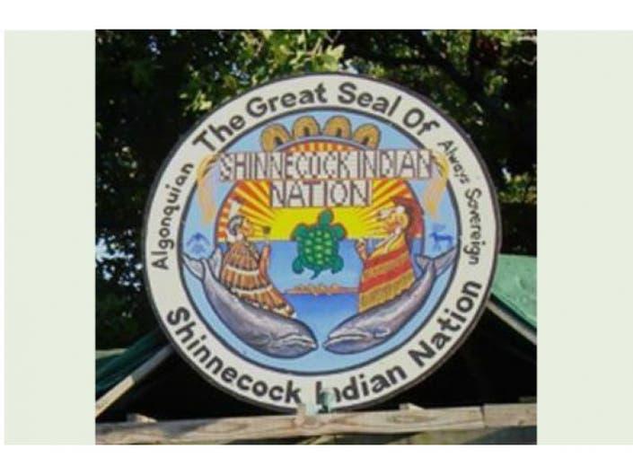 Shooting at Shinnecock Indian Reservation, Shellfish Lands