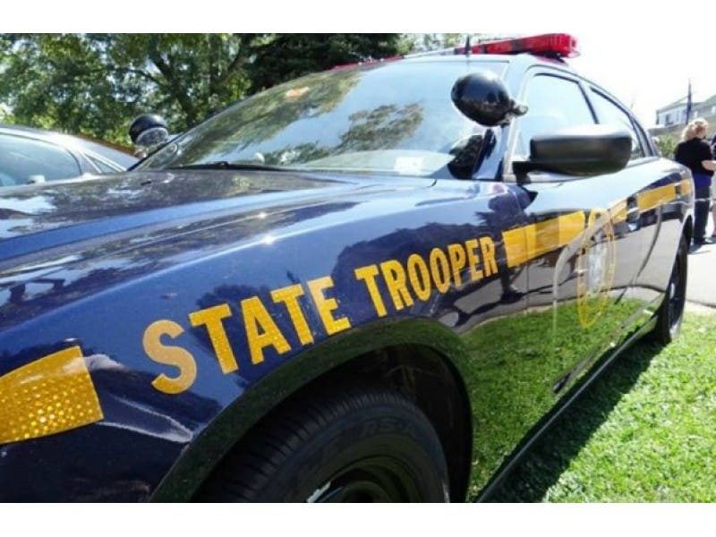State Police Report Domestic Incident Arrest Three DWI Arrests