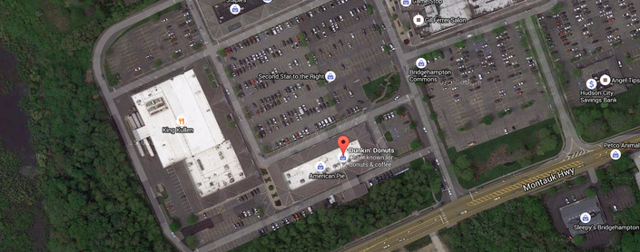 Police Bridgehampton Dunkin Donuts Employee Arrested For