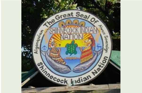 Shinnecock Indian Nation Considering Starting Medical