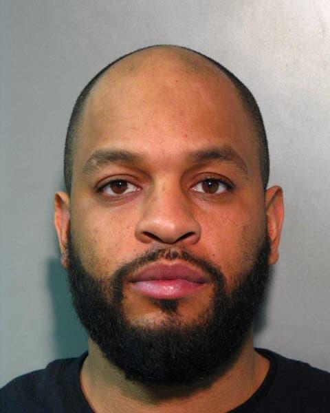 Hempstead Man Had 10 Guns, Drugs in His Bedroom: Police