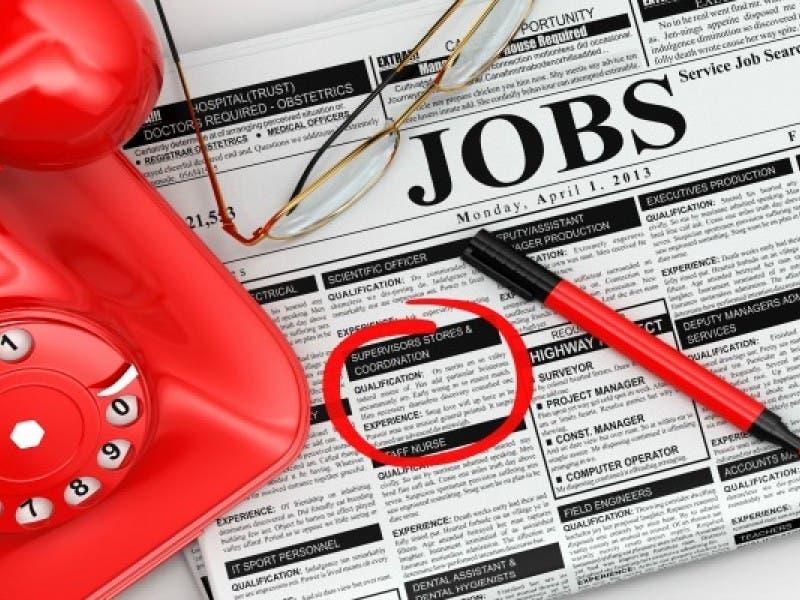 20 full time job openings in georgetown