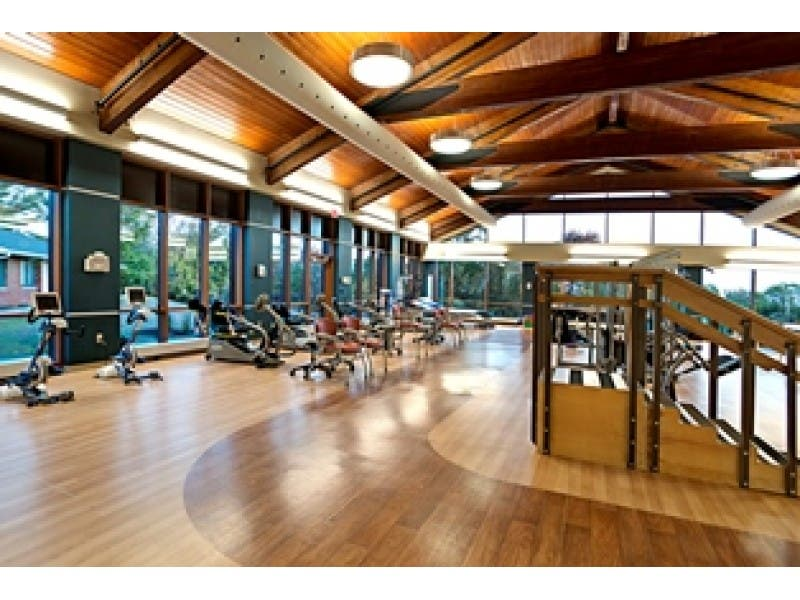 New Rehabilitation Gym Debuts At Wyckoff S Christian Healthcare