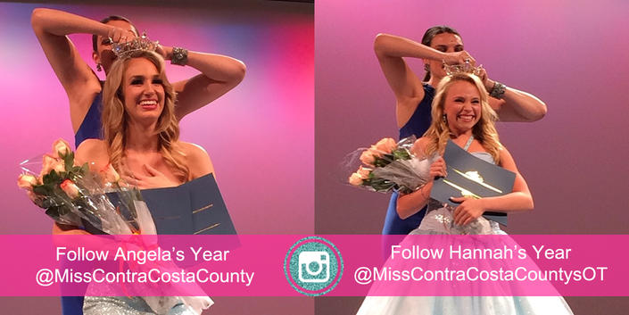 Miss Contra Costa County 2015 Crowned In San Ramon San