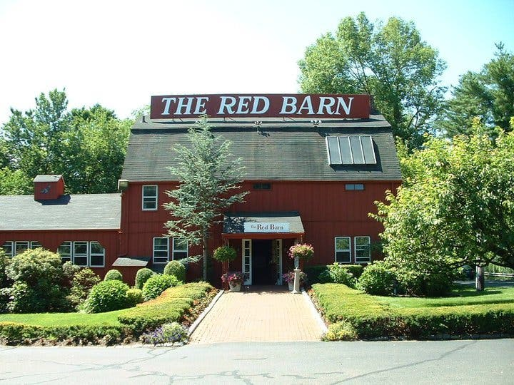 Westport's Red Barn Restaurant Closes | Westport, CT Patch