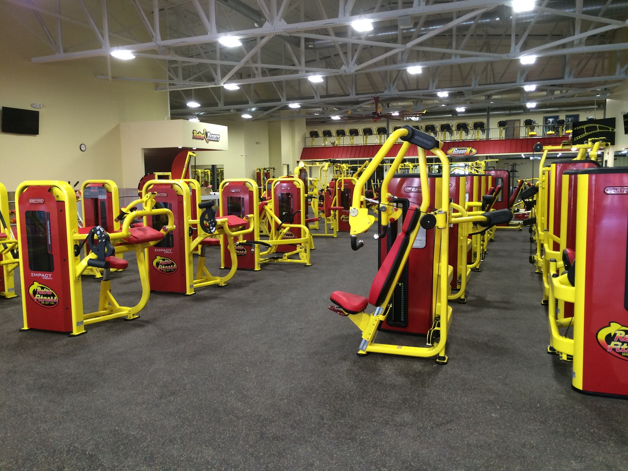 New Fitness Center With Great Value At An Affordable Price Opens In Pearl River Pearl River Ny Patch