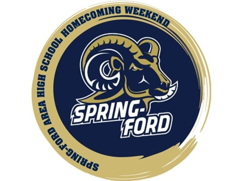 Spring Ford Area School District Welcomes The Community To