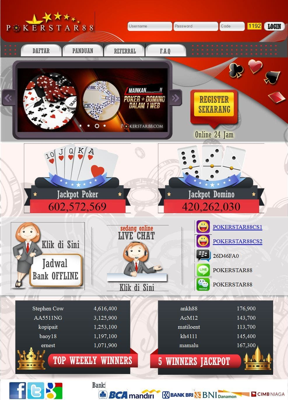 Pokerpelangi Com Agen Texas Poker Domino Online Indonesia Terpercaya Small Business Ny Patch