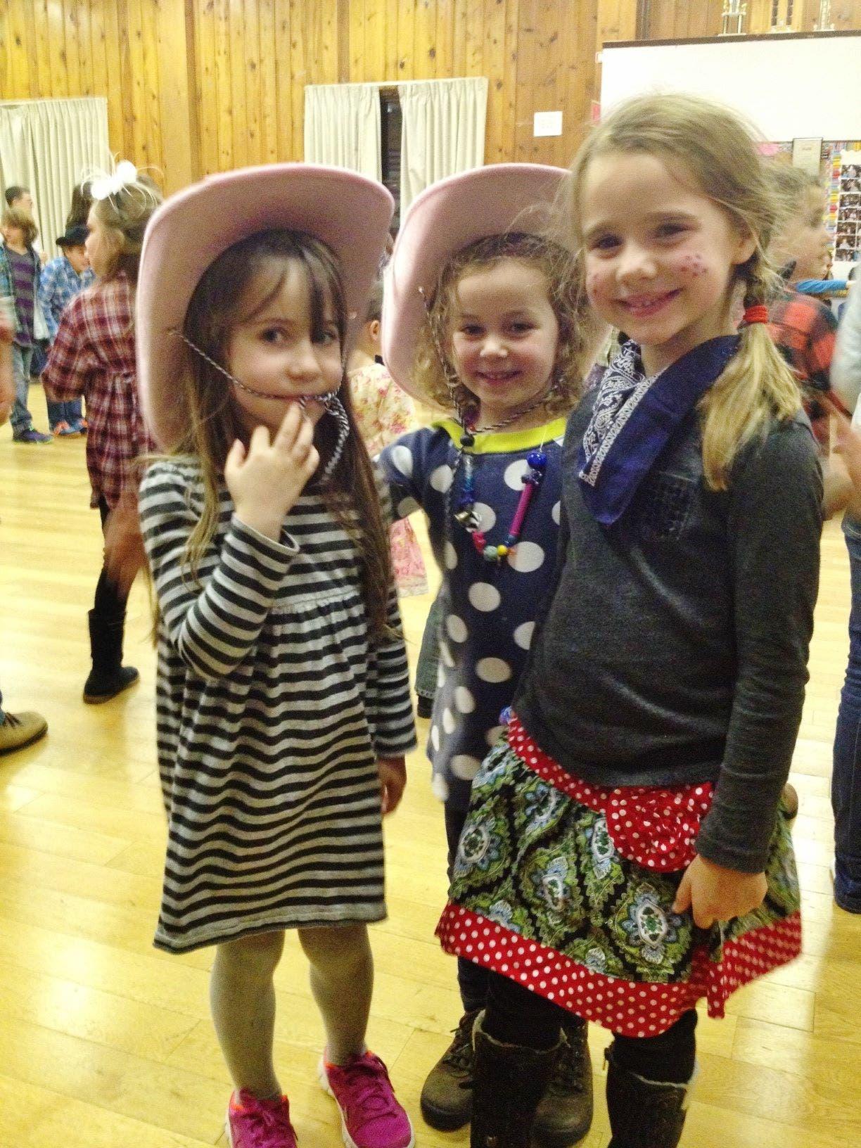 Blue Rock School's 5th Annual Family Barn Dance ...