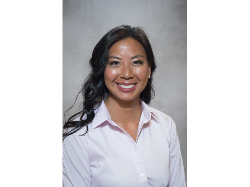 Barnabas Health Medical Group Welcomes Breast Surgeon Janet Yeh