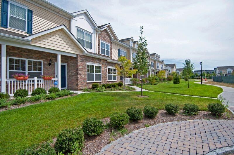 The River Walk Brand New Condominium Development In Historic
