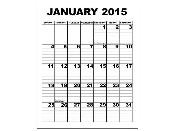 Gifts For Organizers >> Large Print Calendars And Organizers Make Great Holiday Gifts