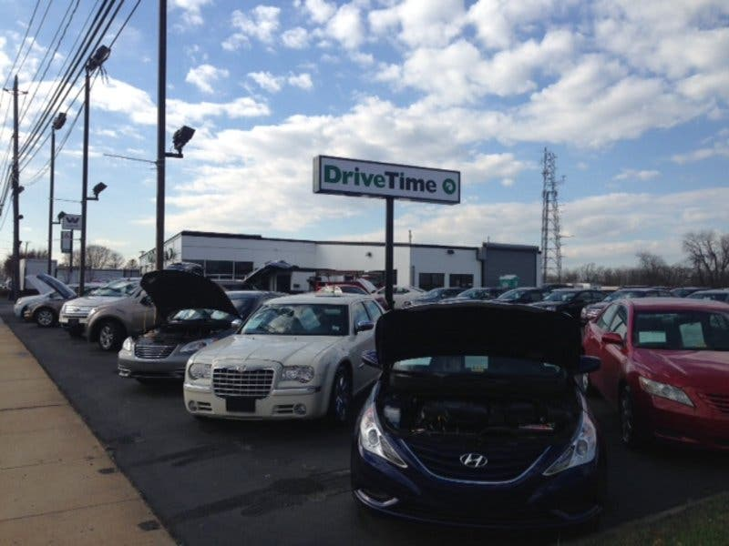 Drive Time Locations >> Drivetime Automotive Group To Add 140 Local Jobs And Five