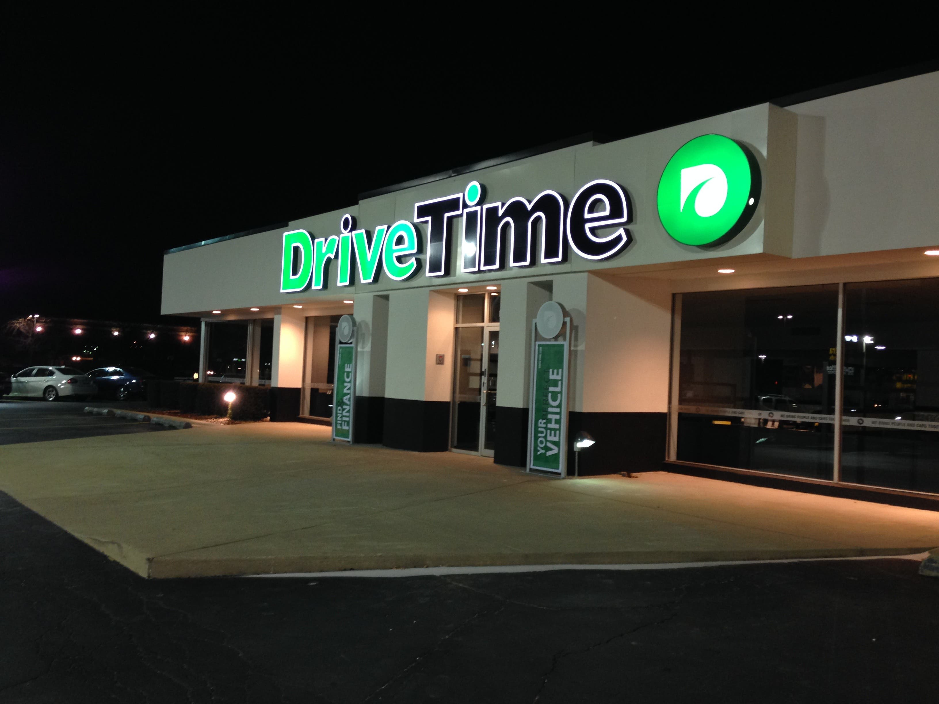 Drive Time Locations >> Drivetime Automotive Group To Add Up To 65 Jobs And 5 New