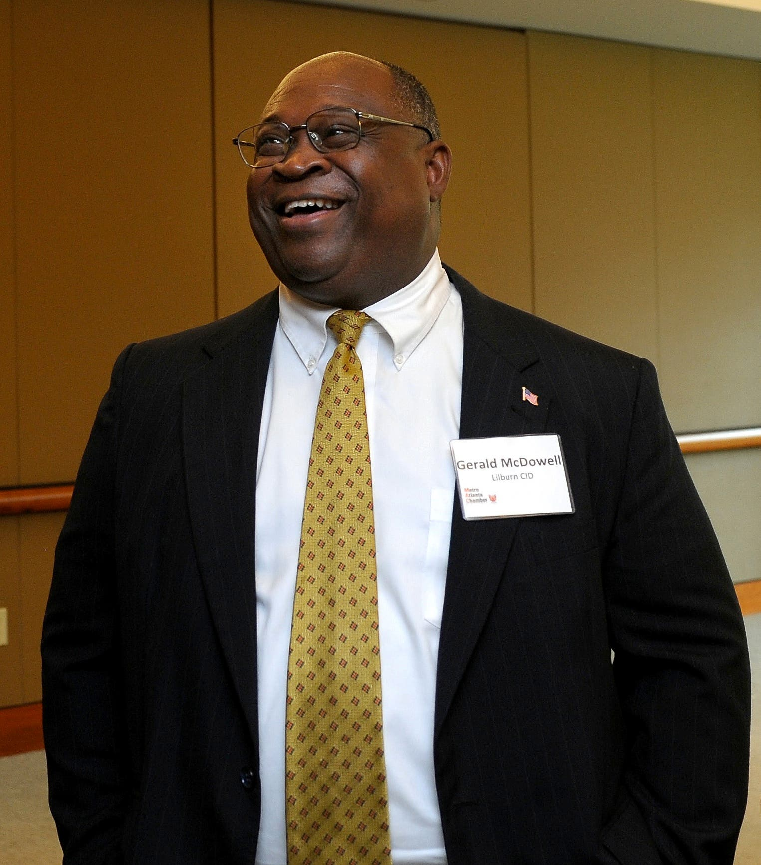 Gerald McDowell Named Airport West CID's New Executive Director