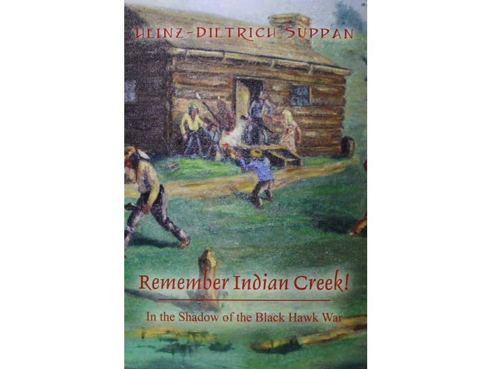Meet the Author: Remember Indian Creek! In the Shadow of the
