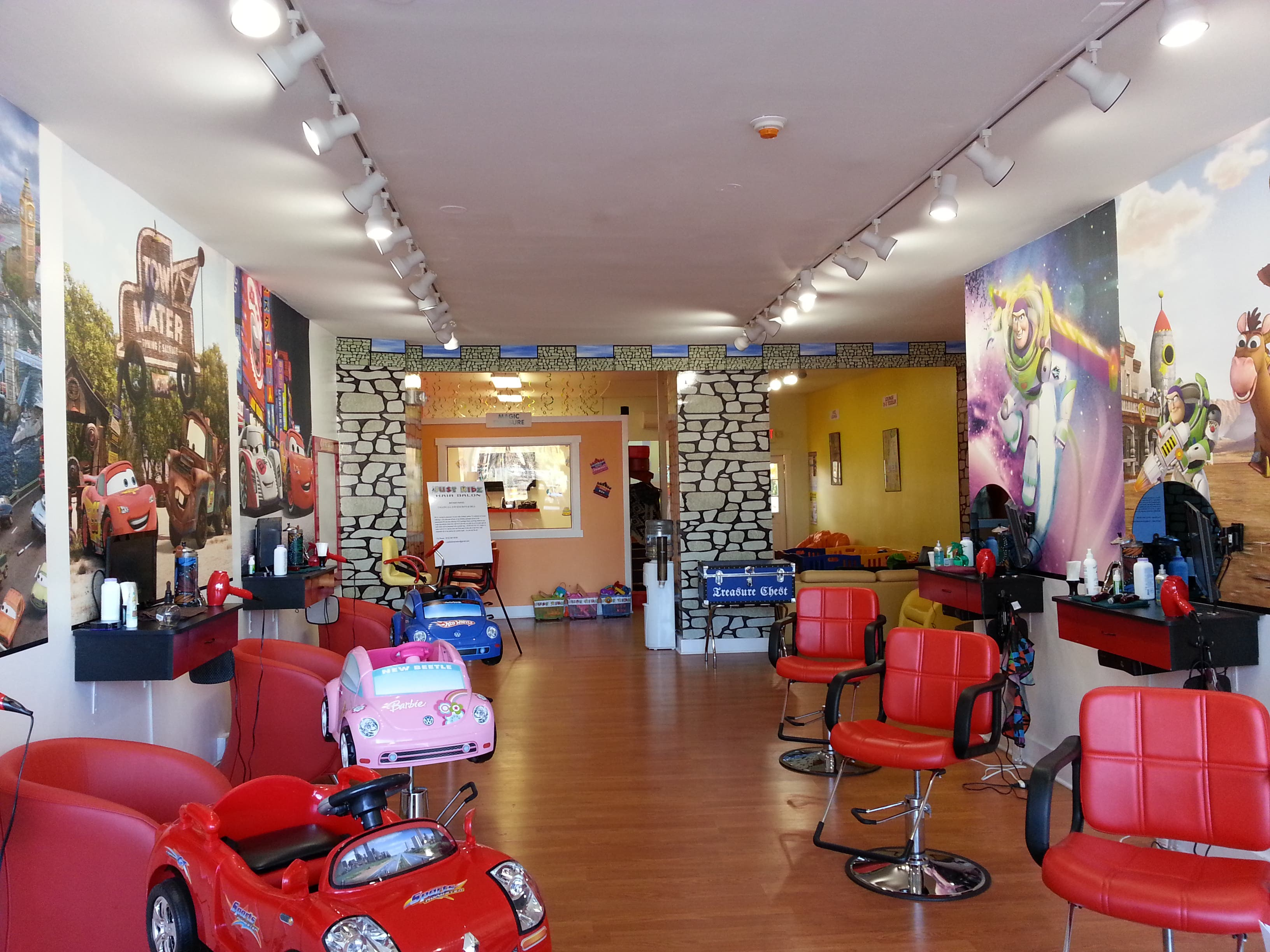 We Are So Excited To Introduce Just Kidz Hair Salon At The Play Place White Plains Ny Patch