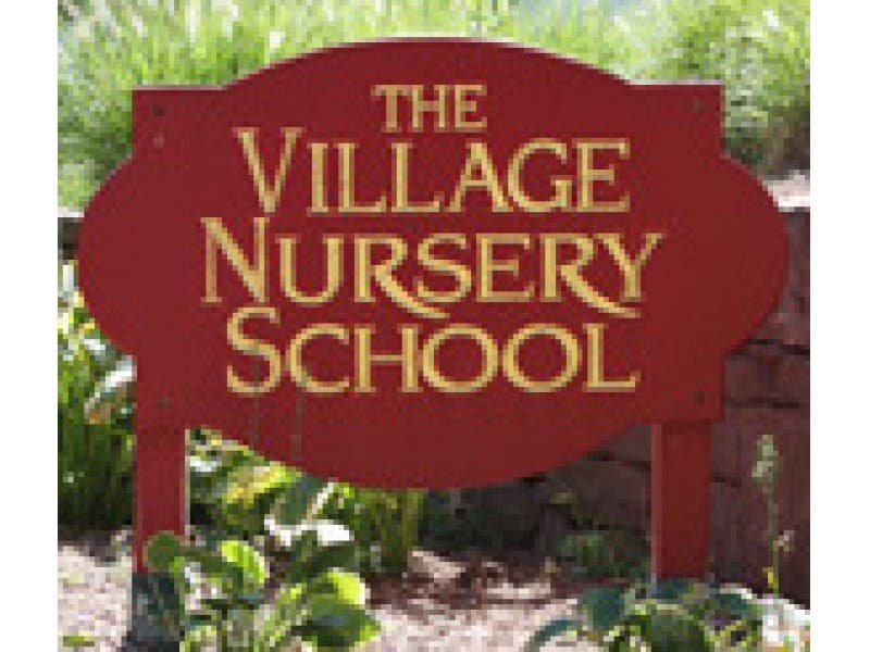 The Village Nursery School In Farmington Open House On Wed Jan 7 2017 At