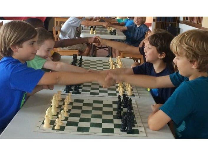 Winter 2015 Shore Scholastic Chess Tournament | Manasquan