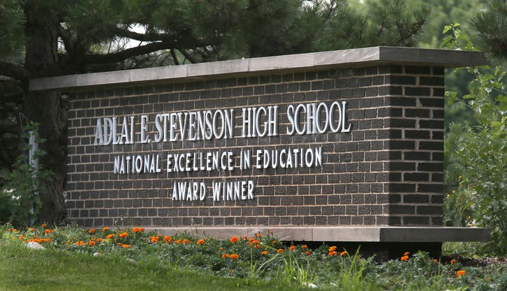 Chicago middle school under investigation for sexting