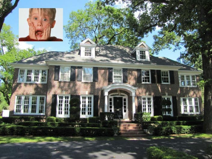 Home Alone Coming Back To Theaters For 25th Anniversary Winnetka