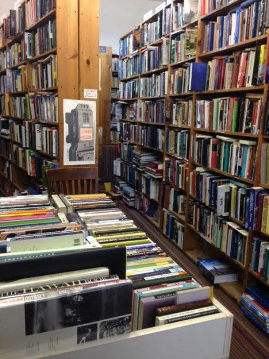 Howard's Books to Close at Year's End   Evanston, IL Patch