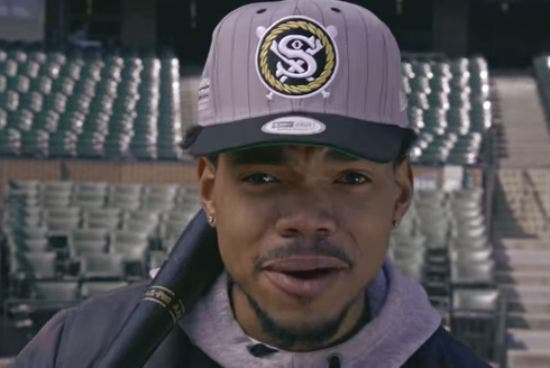 776a5e0e1 Chance the Rapper Releases New White Sox Cap Designs | Chicago, IL Patch