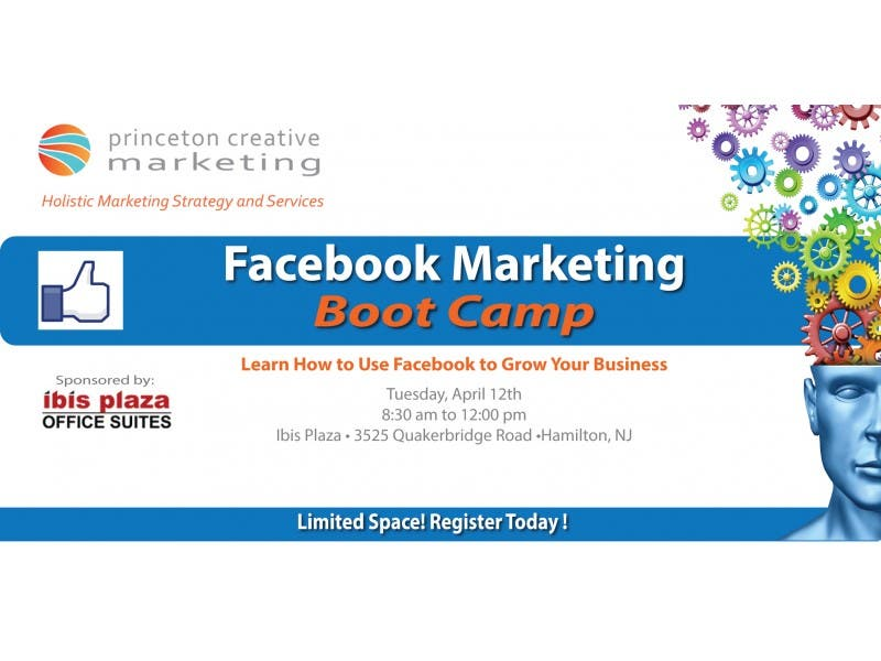 Join Us For This In Depth Workshop On How To Use Facebook Marketing Grow Your Business