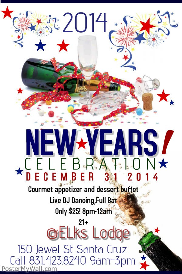 New Year S Eve Party In Santa Cruz Santa Cruz Ca Patch