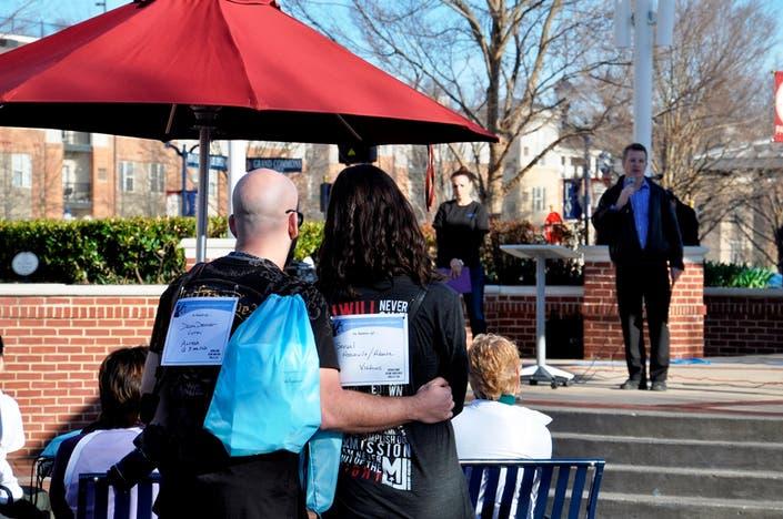 5k Walk Vigil To Recognize Crime Victims Herndon Va Patch