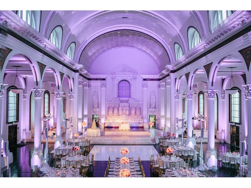 Top Wedding Venues In Los Angeles This Year 0