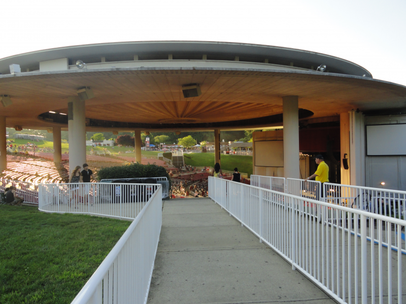 June Concerts At PNC Bank Arts Center In Holmdel | Holmdel
